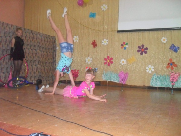 Детский цирк_Тула